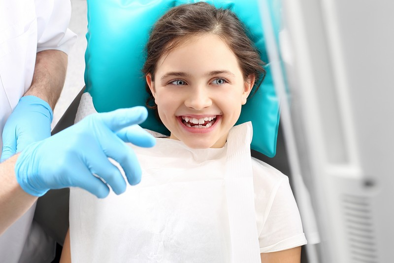 Oral Health Exams Millburn & Bedminster