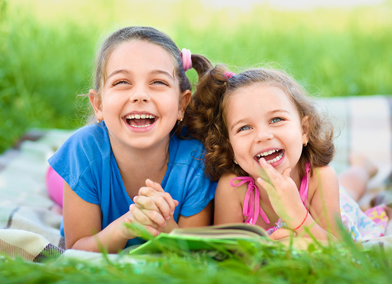 pediatric dental services Millburn & Bedminster